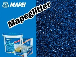 Mapeglitter Night Blue